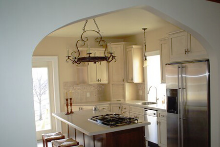 Remodeling, Kitchens, Bathrooms, Additions, Windows And Doors | Kenosha, WI  | Buskirk Construction, Inc.