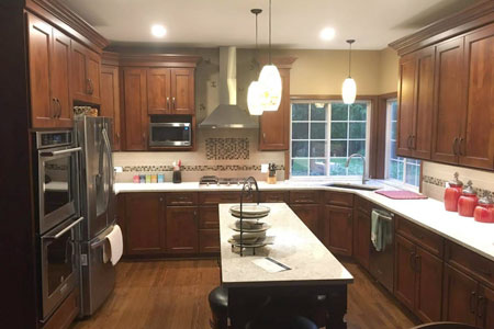 Remodeling, Kitchens, Bathrooms, Additions, Windows and ...